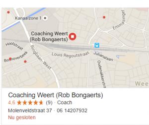 coach Weert coaching Weert